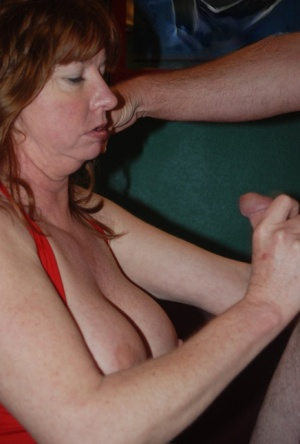 Middle-aged amateur Dee Delmar give and receives oral sex 77677692