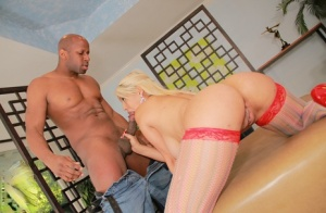 Sexy MILF Bridgette B with the hottest ass ever on her knees for anal creampie 38749365