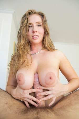 Busty chick Lena Paul gets on top a big cock during anal sex 14554644