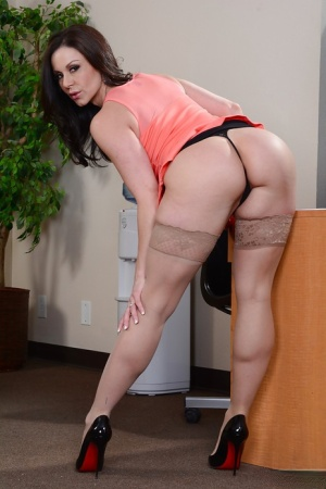 Kendra Lust is one busty MILF that has a good booty and nice tits 44724485